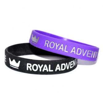 polsbandjes - royalmission - royaladventure