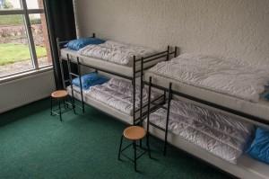 Slaapkamer (klein)