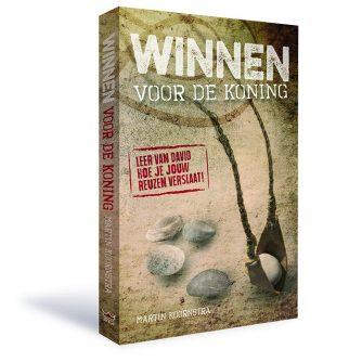 Boek Winnen voor de Koning