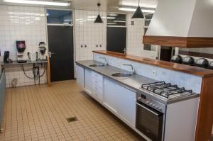 Keuken (klein)